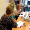 Family Law Training at Crossroads